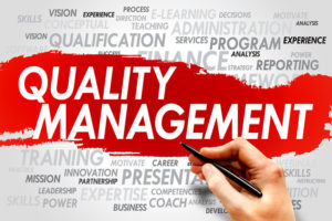 why is a quality management philosophy so important