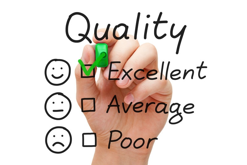 Excellent Quality & Design Validation