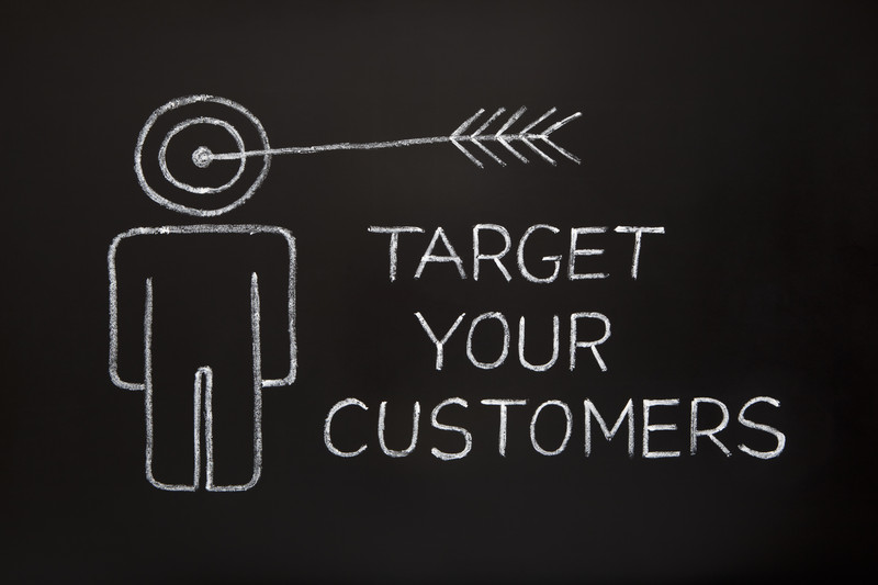 Targeting your customers needs