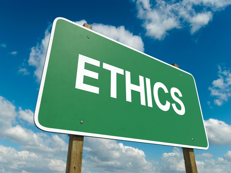 asq code of ethics for certified quality engineers