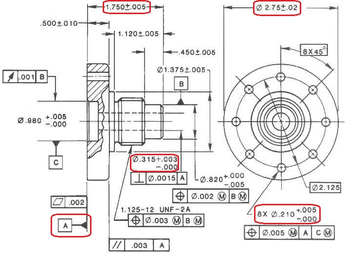 Engineering Drawings & GD&T For the Quality Engineer